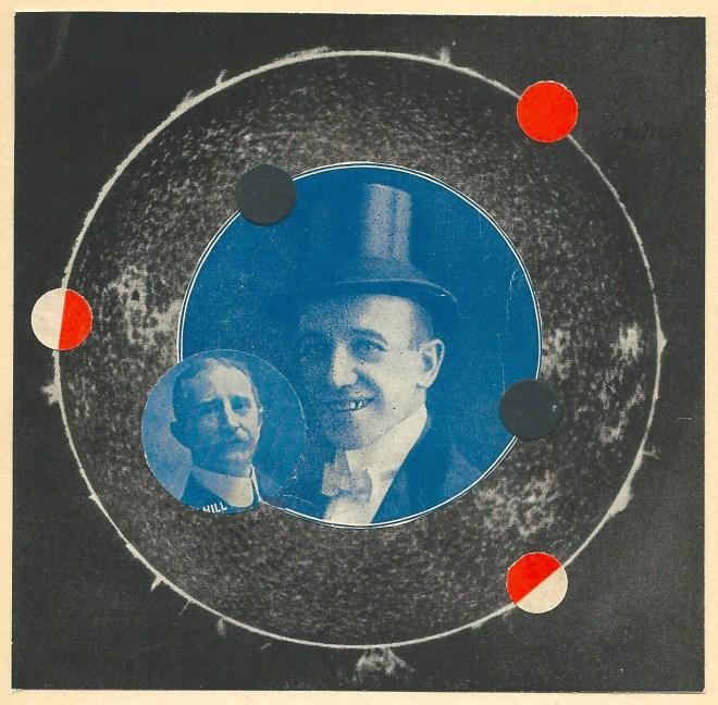 Orbit collage