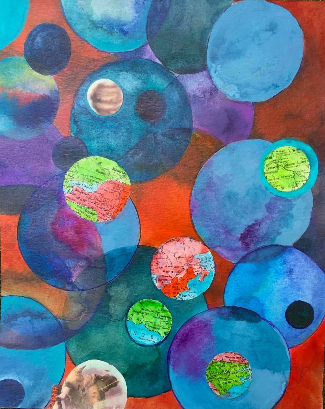 spheres 7